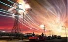Tempestade Solar passando sobre a Terra vai afetar telecomunicações dizem cientistas