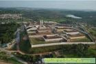 10 presos escapam na Nelson Hungria em Contagem/MG neste sábado. 2 foram pegos nas redondezas