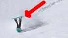 VÍDEO: Homem é pego de surpresa por AVALANCHE enquanto fazia SNOWBOARD mas consegue se salvar