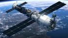 SEM CONTROLE e pode atingir o Brasil: Estação espacial chinesa Tiangong-1 vai cair na Terra nas próximas semanas. Ela pesava inicialmente 8,5 toneladas!