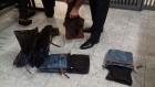 Destino DUBAI e Barcelona: PF pega venezuelanos em Guarulhos/SP com 5Kg de Cocaína. Um brasileiro também tentava ir pra Zimbábue com 12Kg