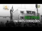 VÍDEO HISTÓRICO: Pelé inaugura estátua em Três Corações/MG,  em 1971
