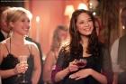 VÍDEO: Chloe (da série Smallville), faz PERSEGUIÇÃO a um carro da POLÍCIA e controla uma seita sexual secreta que marca mulheres igual gado
