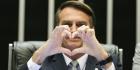 Cortando Bolsonaro: Facebook retira da rede páginas com mais 870 mil seguidores ligadas a Jair Bolsonaro