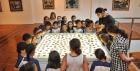Agende visitas mediadas! Museus de BH tem projetos que ampliam conhecimento de grupos nos museus municipais