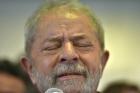 LULA PRESO AMANHÃ! Juiz Sérgio Moro determina que o ex-presidente seja preso em seguida ou se apresente voluntariamente até amanhã (6)