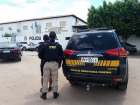 Semianalfabeto de 49 anos pagou R$1.000 por uma CNH falsificada e dirigia pela  BR 407 / Petrolina