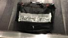 Erro de escrita em bagagem de vovó faz correria e pânico em aeroporto na Austrália, Brisbane