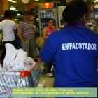 Supremo decide que supermercados do Rio não teem obrigação de ter EMPACOTADORES.