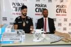 Polícia Civil faz operação, surpreende e prende um dos maiores traficantes de Contagem no