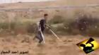 Vídeo: Palestinos são flagrados FINGINDO ser feridos ou DEFICIENTEs no levante contra Israel #palestinian #gaza #GreatReturnMarch
