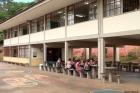 Escolas estaduais e municipais de BH, Contagem e Nova Lima suspendem aulas nesta segunda. Ônibus vão rodar com horário sábado.