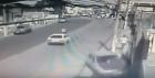 VÍDEO: Homem espera e atropela outro POR CIÚMES mas perde o controle e atropela mais quatro. Depois sai vagando pela BR-381 - #DiadosNamorados