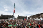 Gol contra a Alemanha causa ´terremoto artificial´ na Cidade do México