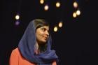 MALALA no Brasil: Durante a visita, a paquistanesa defendeu que a educação é o melhor investimento
