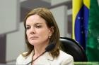 PF diz que Gleisi e Paulo Bernardo cometeram crime de corrupção passiva
