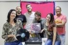 Clube do Vinil: UFF reúne alunos e comunidade para ouvir e debater música: um olhar sobre o presente e o passado.