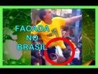 Vídeo: Jair Bolsonaro perde parte do intestino grosso após facada. Ele chegou
