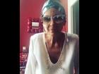 NUNCA pare de Lutar! Com câncer, LUDMILA FERBER envia mensagem de força e fé