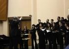 Ars Nova celebra aniversário da UFMG com concerto de canções do século 20