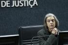 Juiz ganha R$33mil e quer aumento para R$39mil. Juízes não ganham ?em excesso?, diz Cármen Lúcia em sessão do CNJ