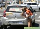 Ministério Público desconfia que carros alugados pelo Poder Público podem estar sendo usados em campanha eleitoral e adverte o estado inteiro!