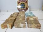 CRIME ELEITORAL? Irmão de deputado e candidato à reeleição é detido com R$ 500 mil com CARRO DA ASSEMBLEIA