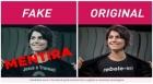Vice-candidata do PT, Manuela D´Ávila é alvo de série de ataques nas redes sociais