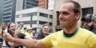 ELEITOS SP:! Eduardo Bolsonaro se torna o deputado federal com mais votos. TIRIRICA, RUSSOMANNO e HASSELMANN também encabeçam lista dos mais votados no estado