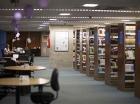 Biblioteca do STF celebra 126 anos. Ela foi citada em 1891 no Regimento interno