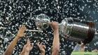 Gr?mio avan?a, mas Palmeiras e Atl?tico-MG caem na Libertadores
