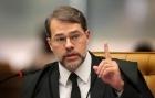 O próximo presidente terá que cumprir a Constituição, senão o STF cumprirá o seu papel, diz Dias Toffoli: ´Promover o bem de todos, sem preconceitos´