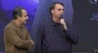Bolsonaro: Não sou o mais capacitado, mas Deus capacita os escolhidos, afirma o presidente eleito ao lado do Pr Silas Malafaia
