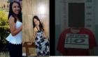 Assassino de Michelle em Contagem/MG já estaria preso, diz notícia via WhatsApp