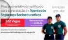 Saiu concurso AGENTES SÓCIO EDUCATIVOS, salário R$ 4.098 - Secretaria Segurança MG