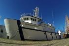 Navio-escola da UFF ampliará desenvolvimento tecnológico nas Ciências do Mar