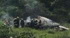 Queda de avião mata quatro pessoas em Jequitaí, Norte de Minas Gerais