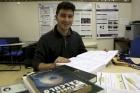 Estudante brasiliense faz vaquinha online para curso nos EUA, no MIT - Instituto de Tecnologia de Massachusetts