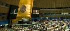 Alunos de escola pública paulista cursam disciplina que simula a ONU