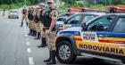 99 motoristas flagrados sem CNH. Outros alcoolizados receberam multa de R$ 2.934,70 na Operação Sou pela Vida da PRE / MG