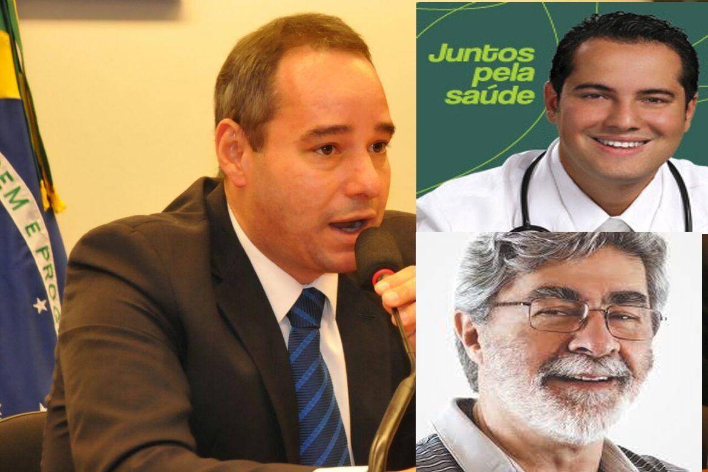 Funcionários da Unidades Básicas de Saúde (UBS) em Ibirité/MG foram ameaçados para trabalhar para Tibé, Ricardo Faria e Paulo Telles. Veja este e outros casos de uso do poder públi
