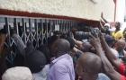 1498 presos recebem indulto: Presidente Filipe Nyusi, Moçambique libera condenados e igreja católica comemora