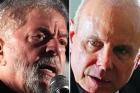 Lula e Mantega escapam de serem julgados por Moro no caso JBS