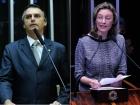 N?o merece ser estruprada: Bolsonaro tentou escapar com ?IMUNIDADE PARLAMENTAR? de indenizar Maria do Ros?rio