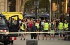 Pol?cia da Catalunha prende mais um suspeito de ter rela??o com atentado