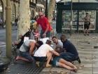 Pol?cia evita novo atentado e mata cinco terroristas em tiroteio na Catalunha