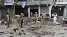 Atentado com carro-bomba deixa 6 mortos e 40 feridos no Afeganist?o