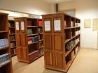 Biblioteca adere ? campanha de erradica??o do trabalho infantil e arrecada livros para EVENTO