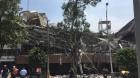 V?DEOS: Mostram destrui??es em terremoto sacode M?xico. N?o foi pior por causa de estruturas alteradas desde 1985 - #For?aM?xico