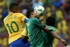 Al?m da Bola: Copa do Mundo ter? programa??o cultural brasileira
